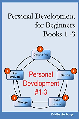 Personal Development for Beginners: Book 1 - 3