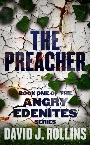 The Preacher (Angry Edenites)