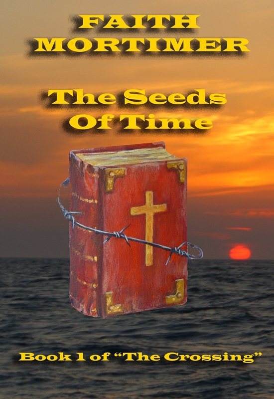 The Seeds of time Book 1 of The Crossing