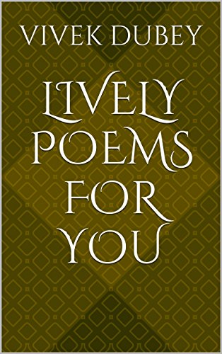 Lively Poems for You