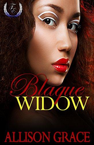 Blaque Widow