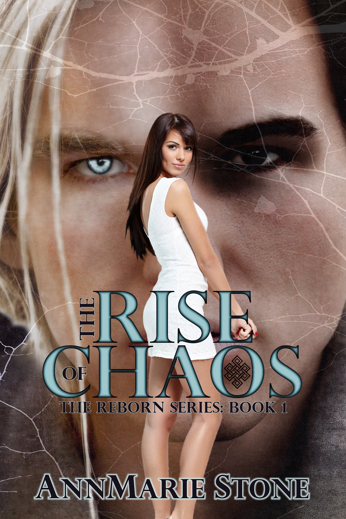 The Rise of Chaos (Reborn, Book #1)