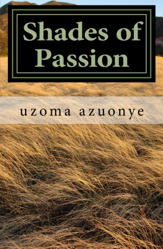 Shades of Passion: an anthology of Love Poems