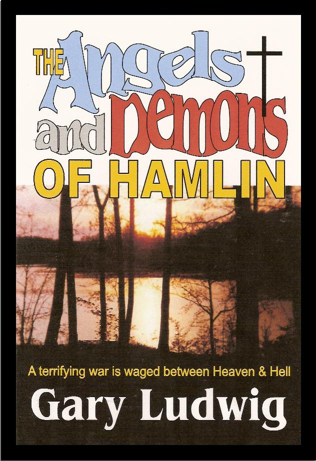 Angels and Demons of Hamlin