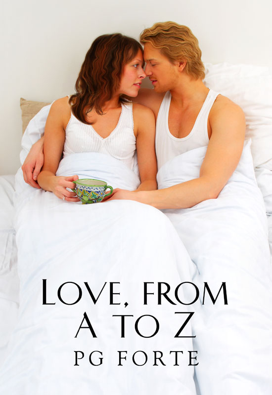 Love, From A to Z