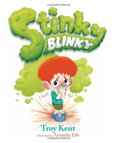 Stinky Blinky