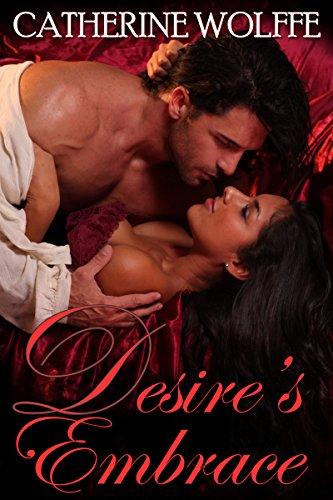Desire's Embrace