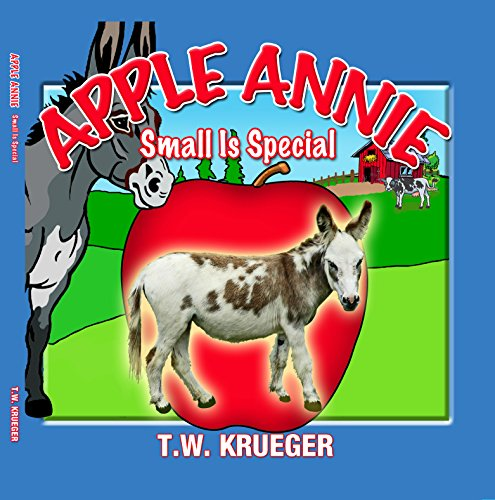Apple Annie Small Is Special (Release March 2015)