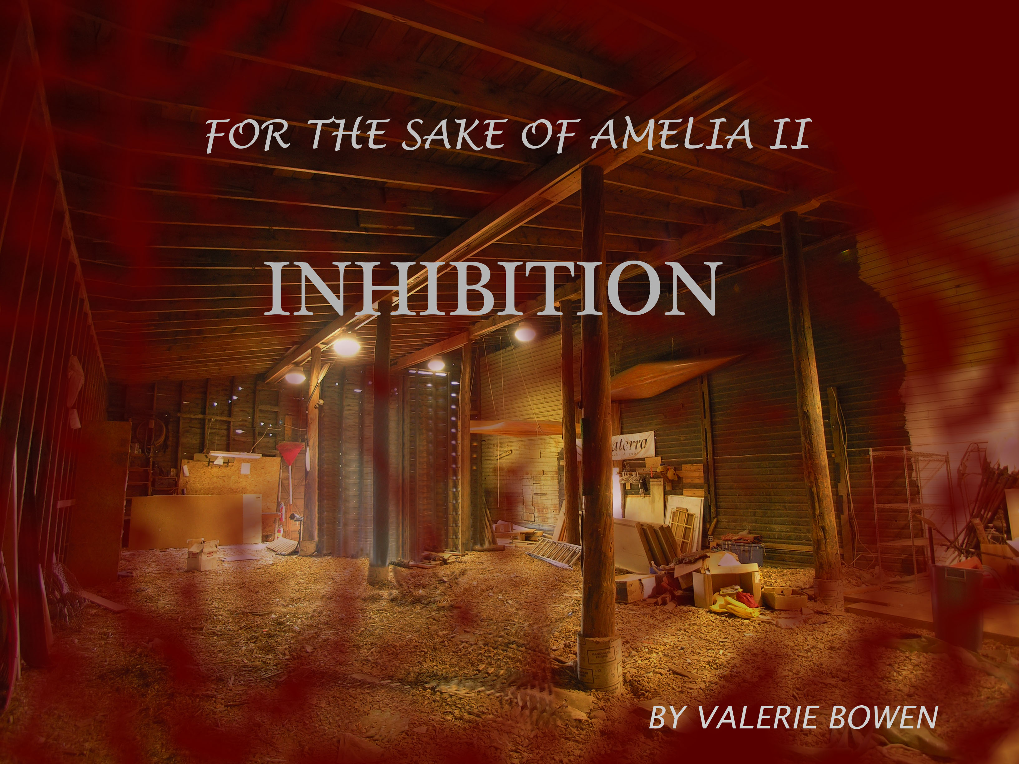 For the Sake of Amelia - Inhibition