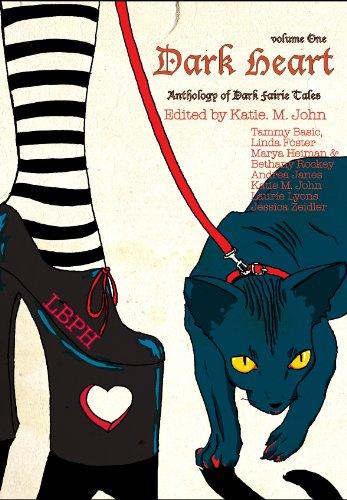 Dark Heart: An anthology of YA Dark Fairy Tales
