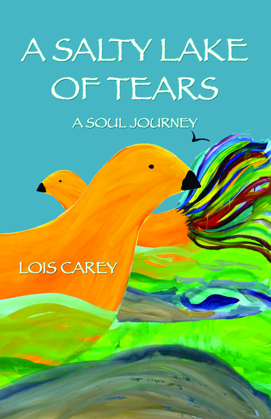 A Salty Lake of Tears