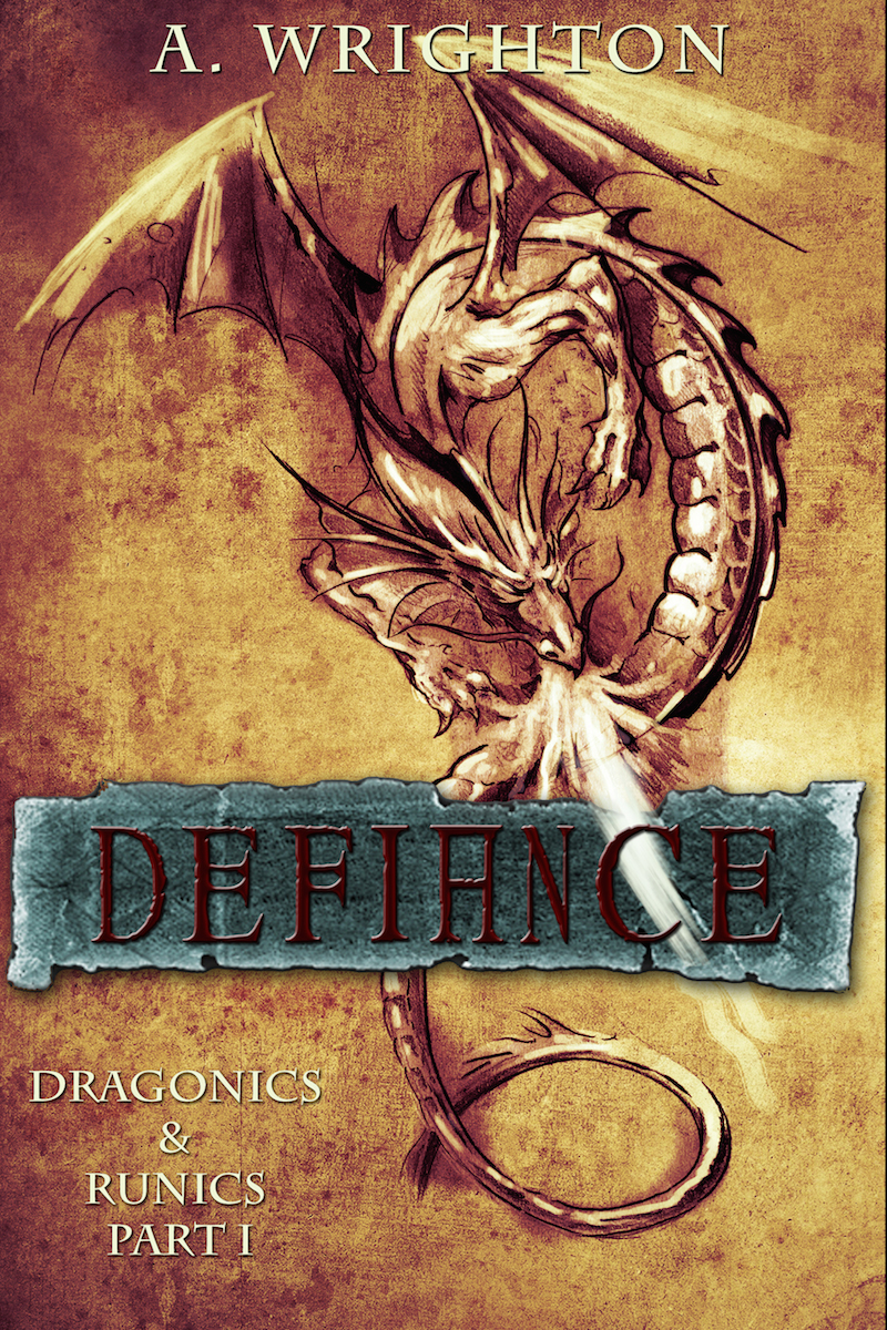 Defiance: Dragonics & Runics Part I