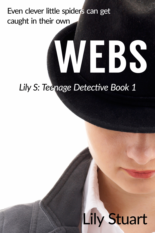 Webs - Lily Stuart (a pen name of Debrah Martin)