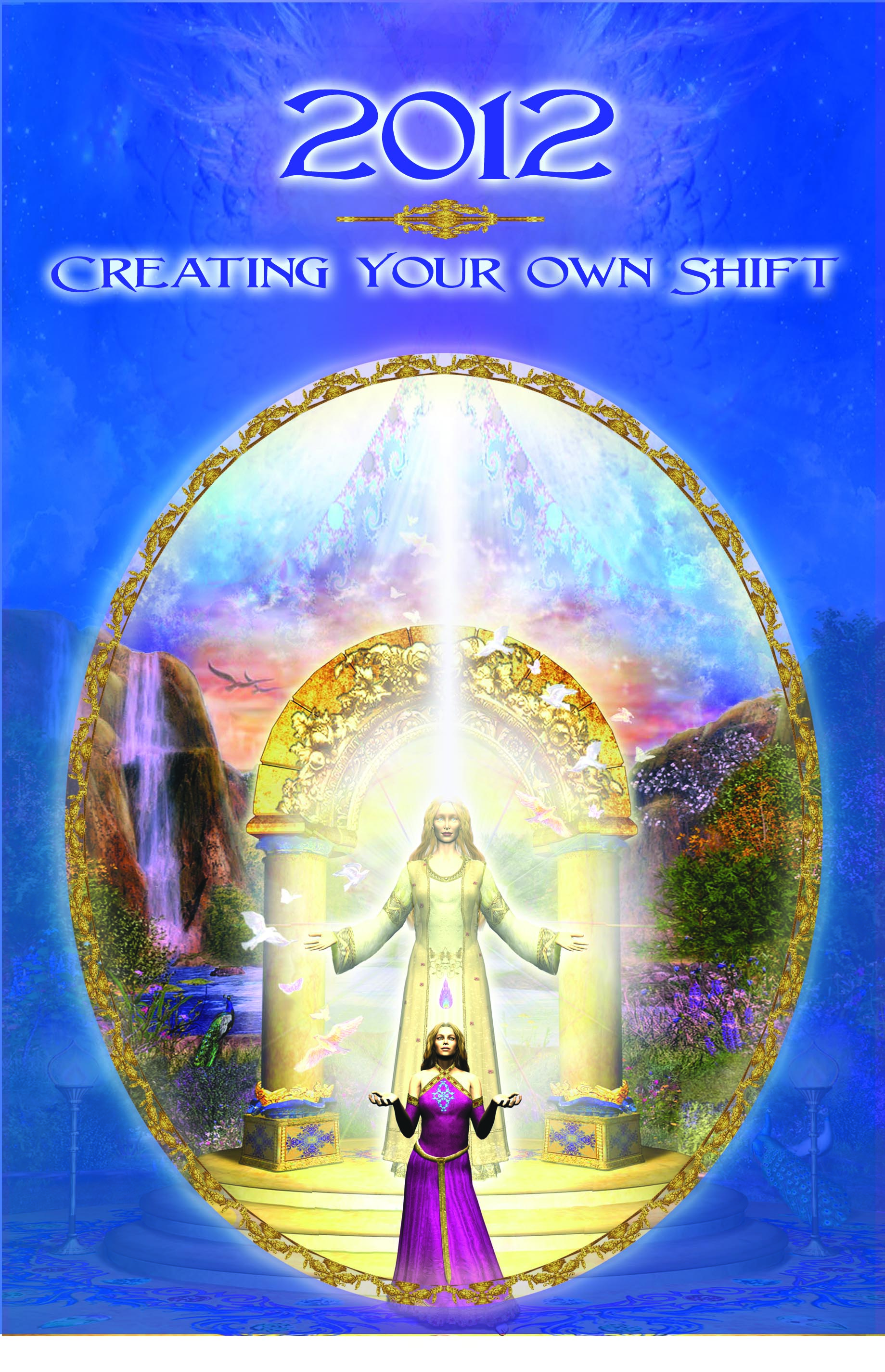 2012: Creating Your Own Shift