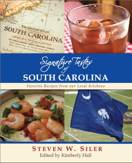 Signature Tastes of South Carolina