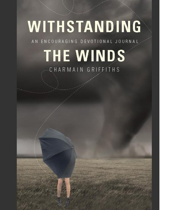Withstanding the Winds- An Encouraging Devotional Journal