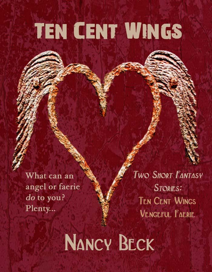Ten Cent Wings