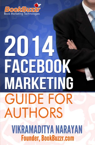 2014 - Facebook Marketing Guide for Authors
