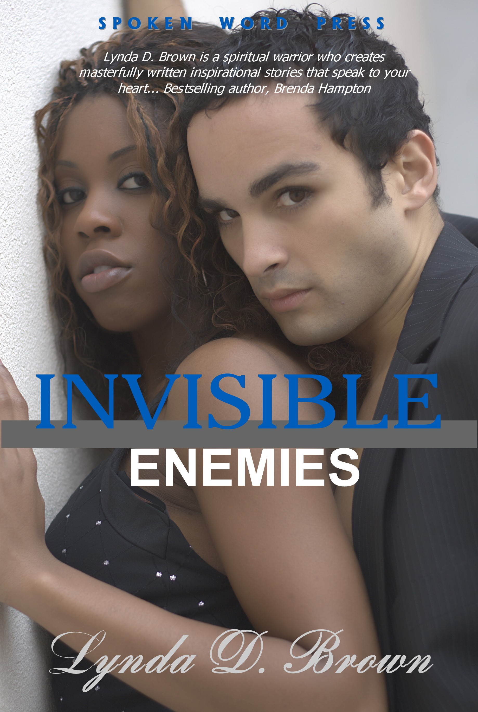 Invisible Enemies Book One of the Invisibile Enemies Series