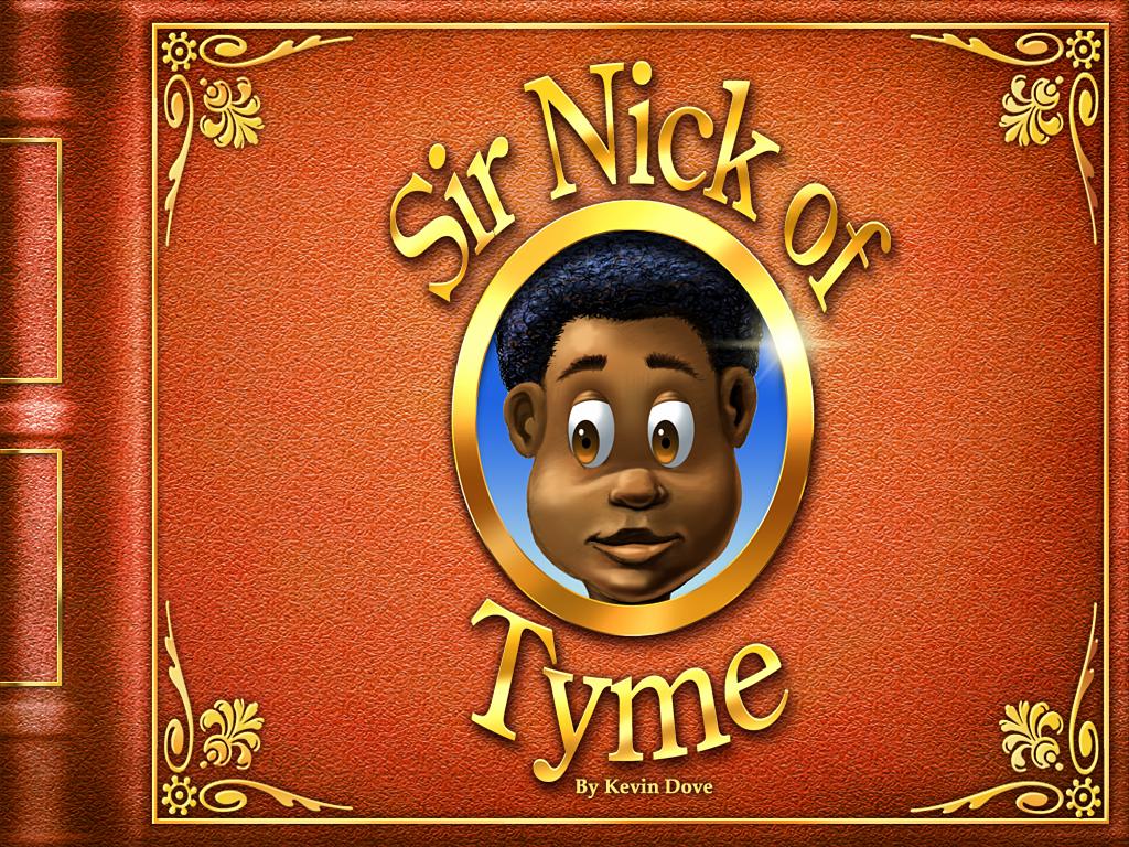 Sir Nick of Tyme