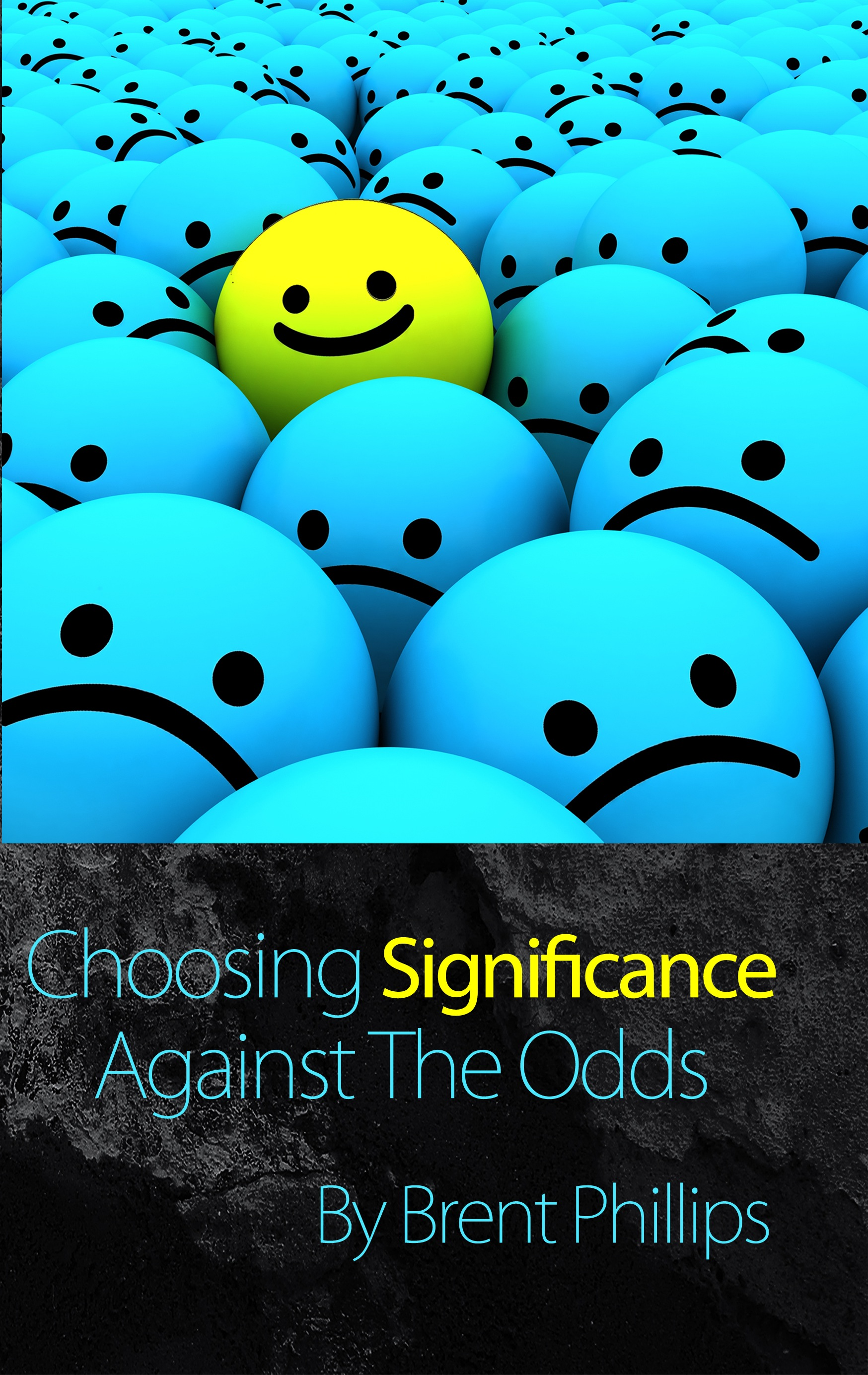 Choosing Significance: Against The Odds