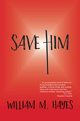 Save Him: Can he prevent the death of Jesus?
