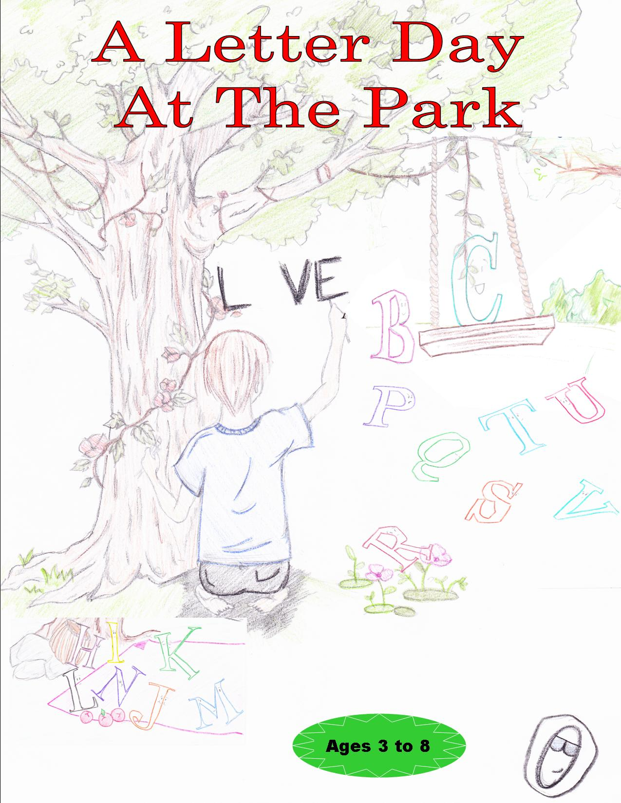 A Letter Day At The Park