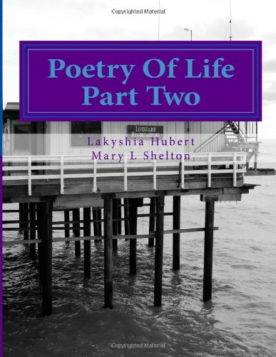 Poetry Of Life PartTwo