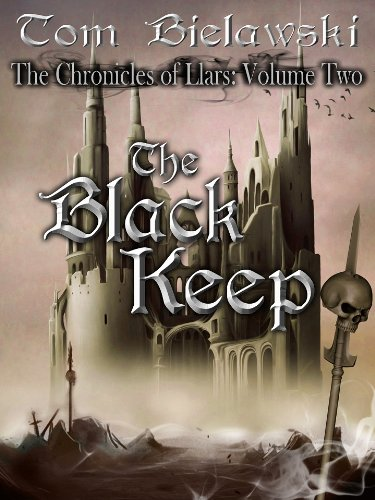 The Black Keep (The Chronicles of Llars)