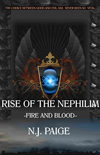 Rise of The Nephilim: Fire And Blood