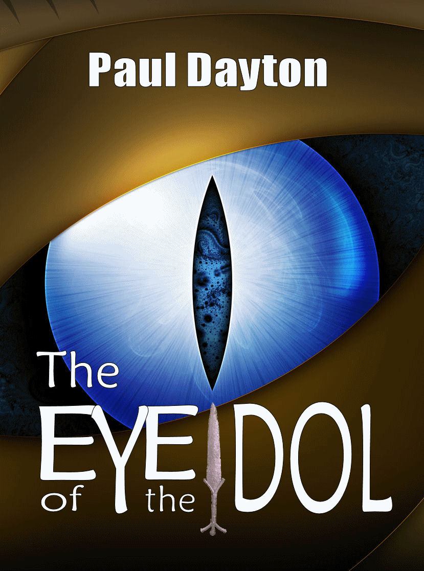 The Eye of the Idol