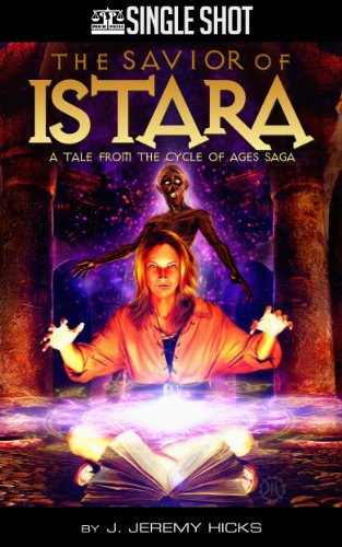 The Savior of Istara