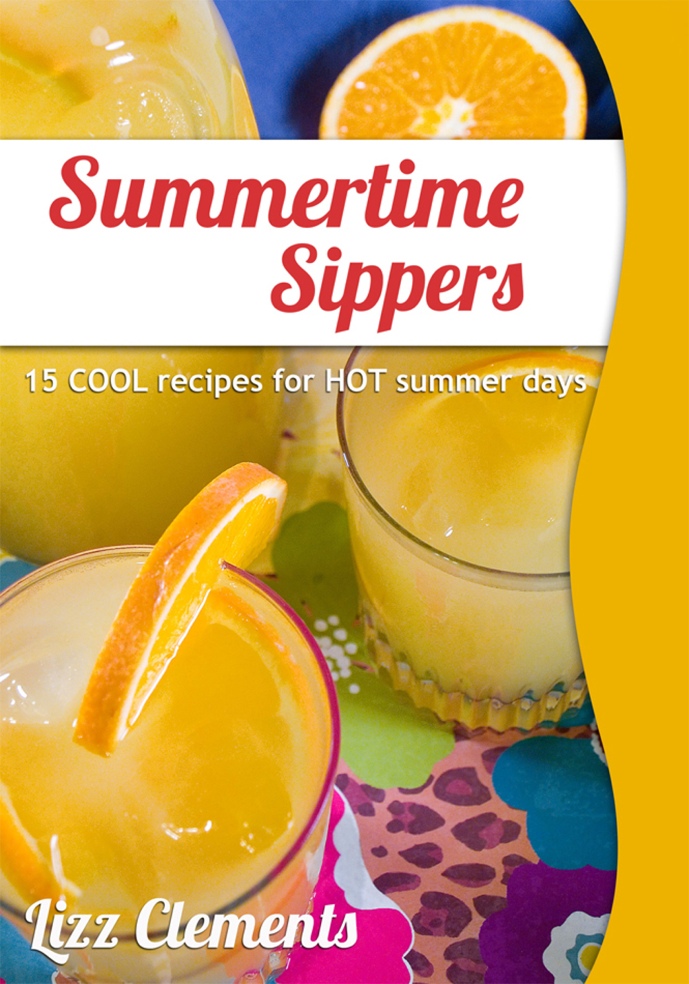 Summertime Sippers