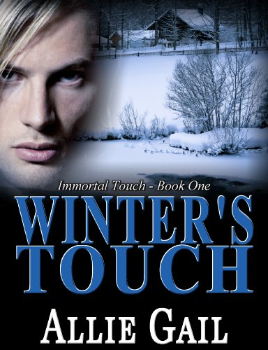 Winter's Touch (Immortal Touch Series 1)