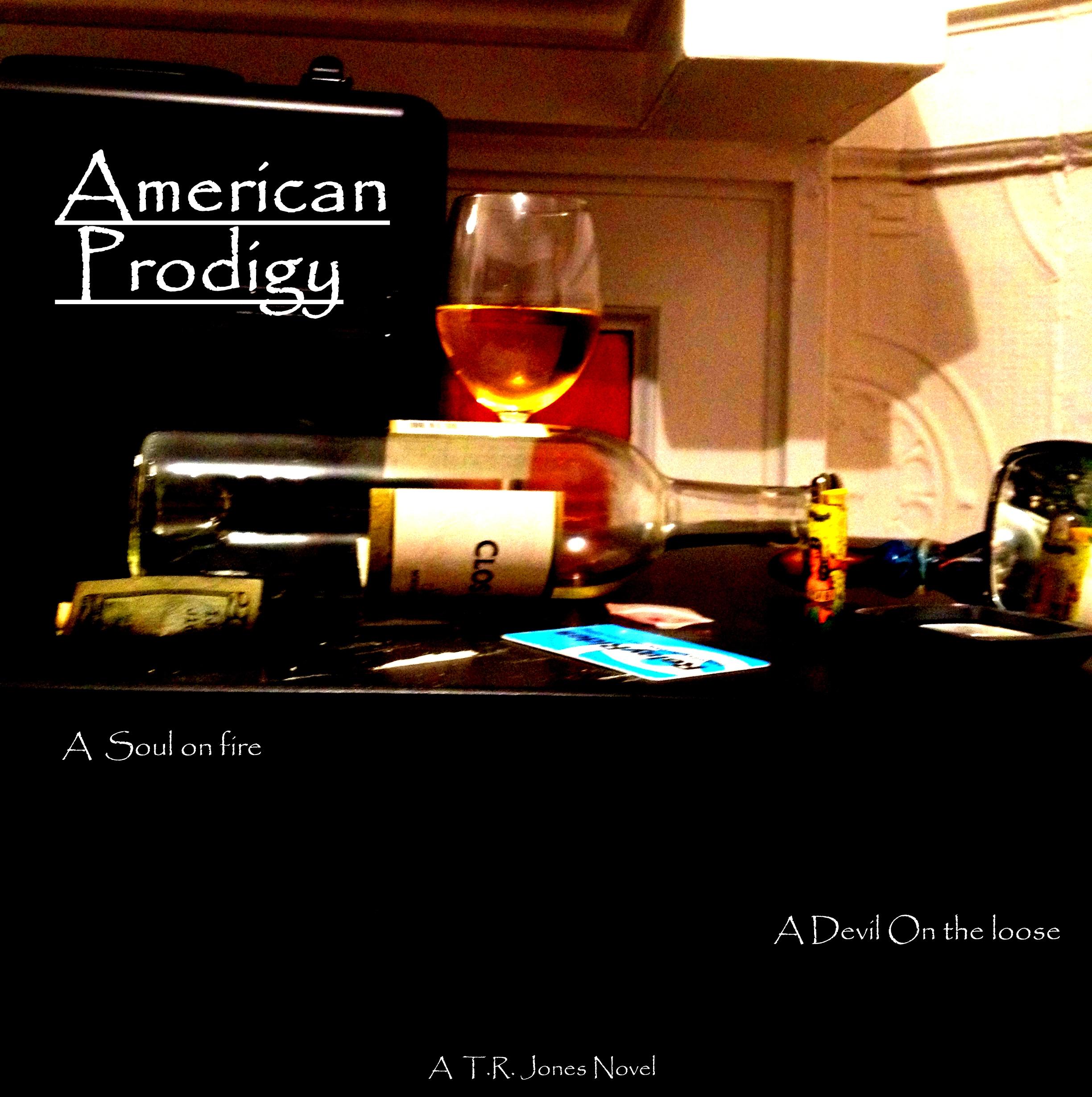 American Prodigy