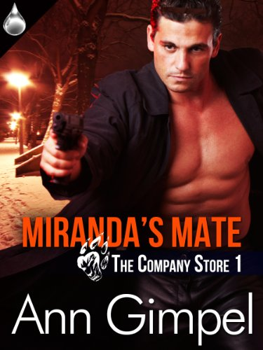 Miranda's Mate (The Company Store, Book 1)