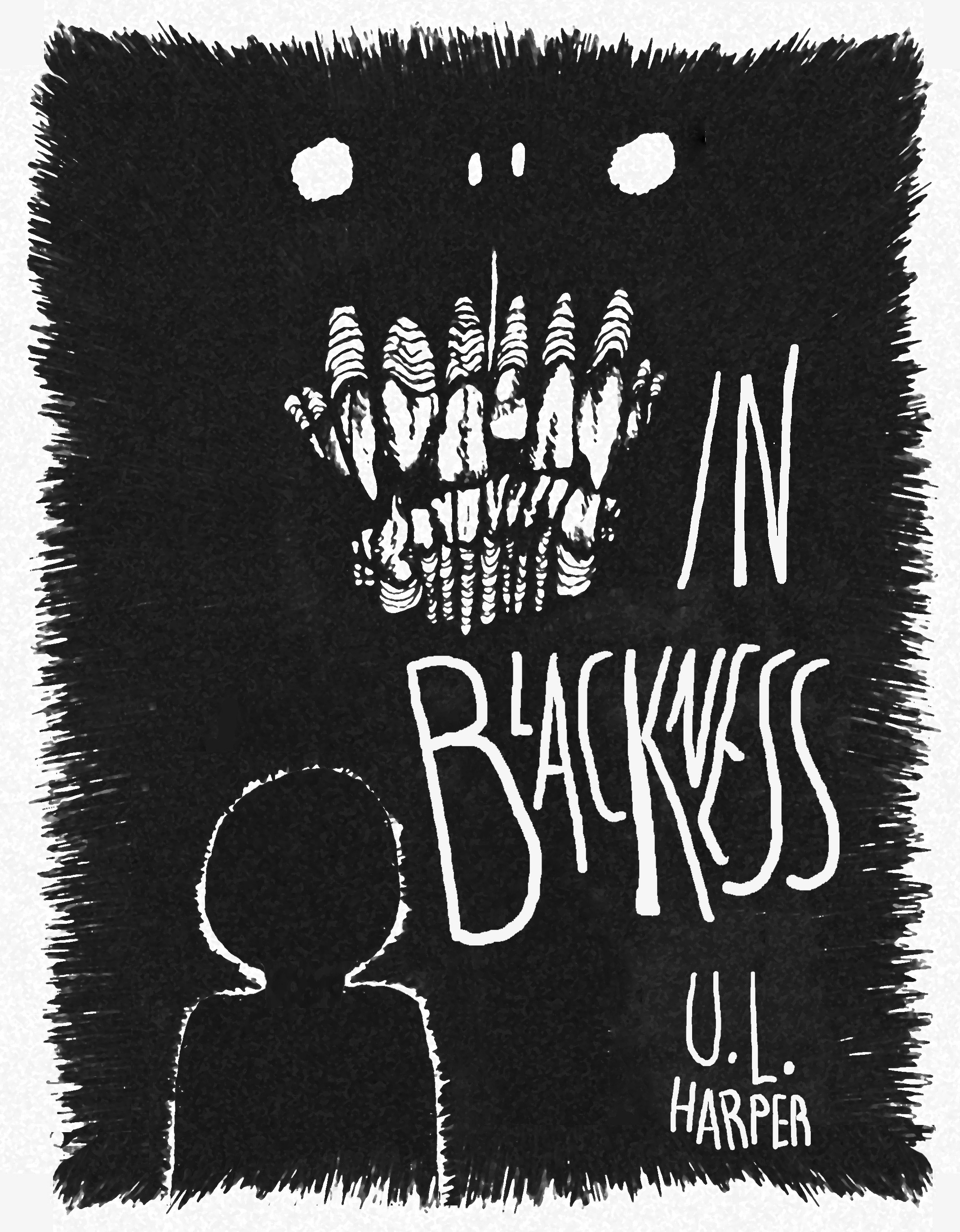 In Blackness