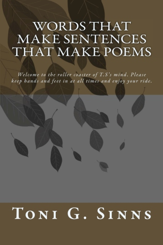 Words that make Sentences that make Poems