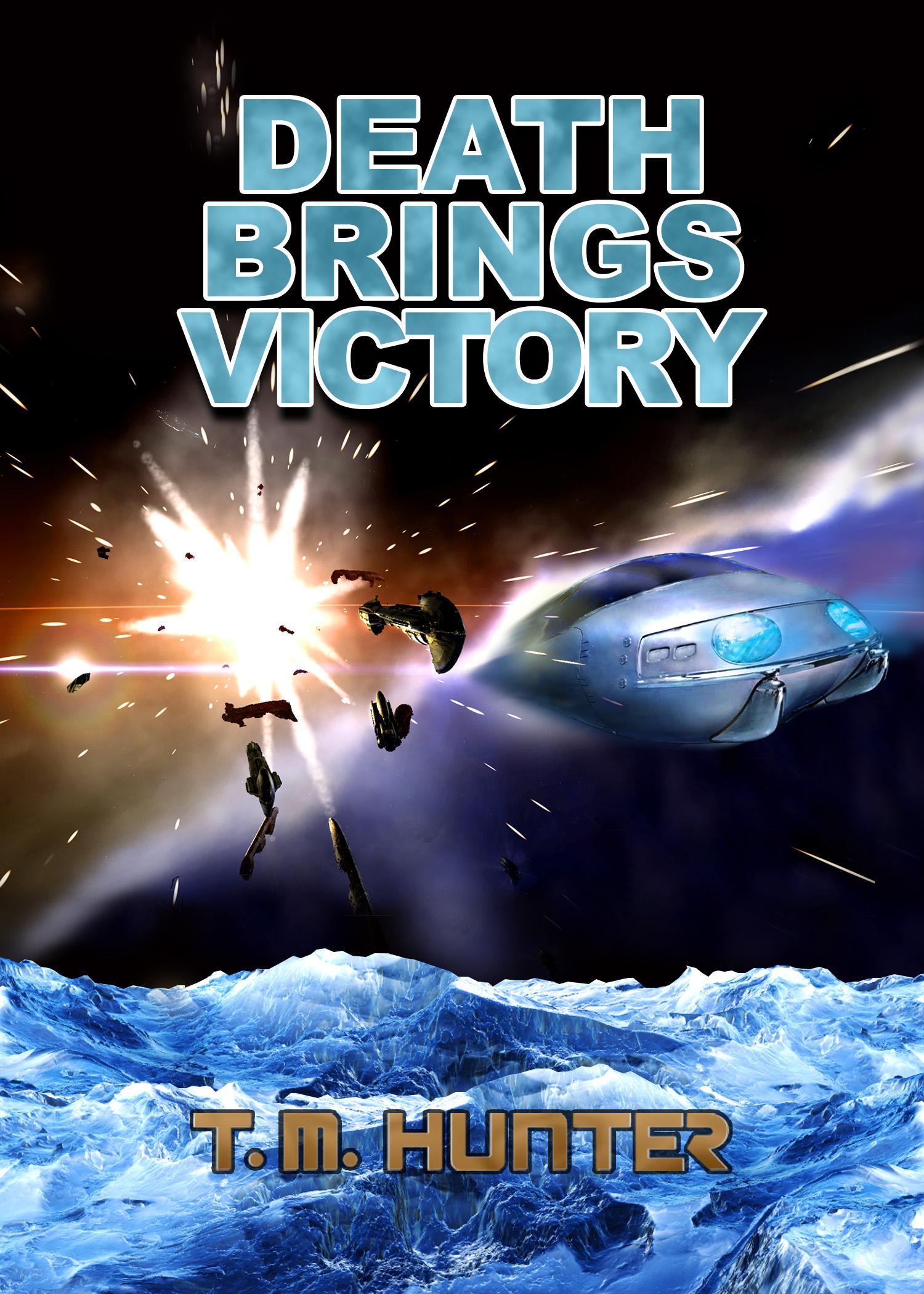 Death Brings Victory