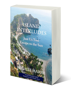 Island Interludes: Just Us Two Escape to the Sun (Just Us Two Travel)