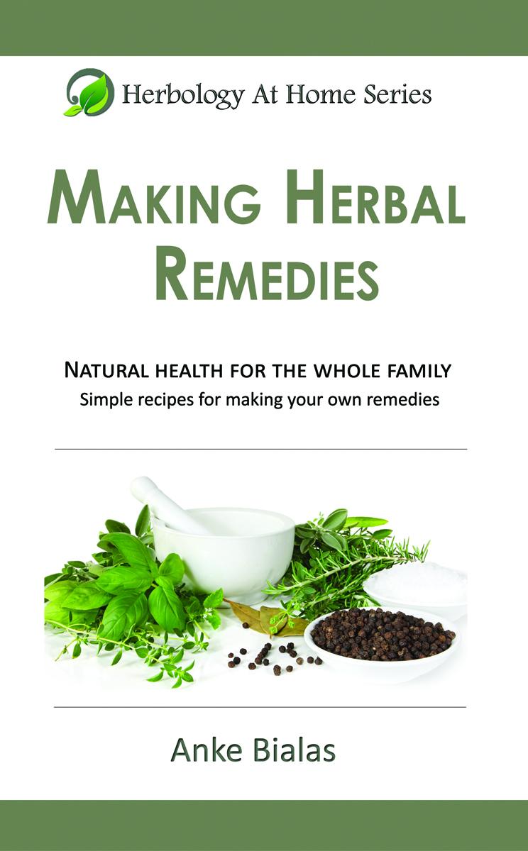 Making Herbal Remedies