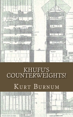 Khufu's Counterweights!: Building Pyramids Through Documentaries!