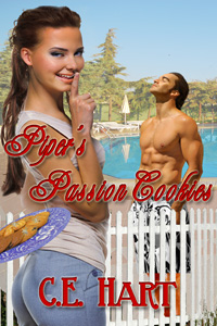 Piper's Passion Cookies