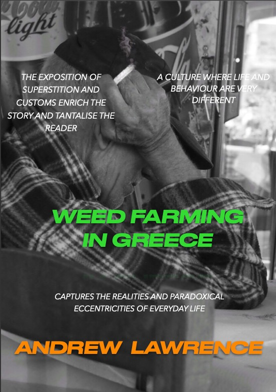 WEED FARMING IN GREECE