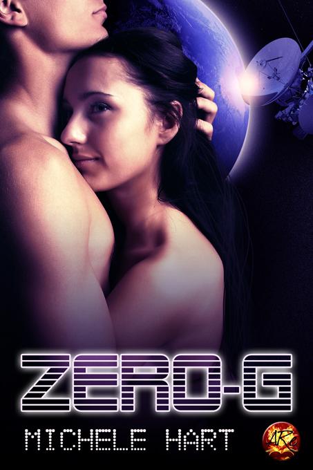 Zero-G by Michele Hart