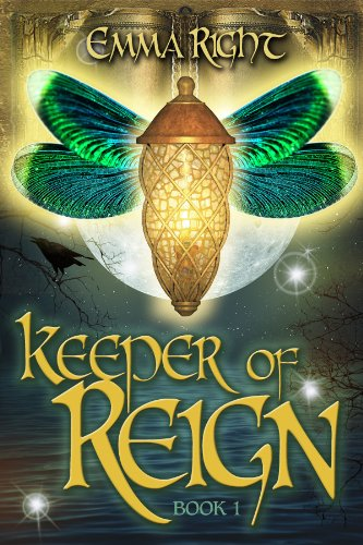 Keeper of Reign (Reign Fantasy)
