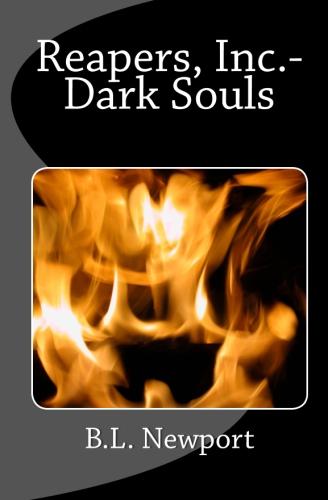 Reapers, Inc. - Dark Souls