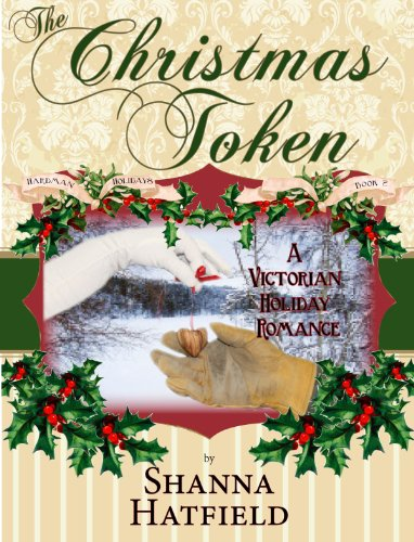 The Christmas Token (Hardman Holidays)