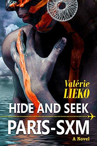 Hide and Seek PARIS-SXM