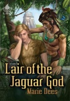 Lair of the Jaguar God